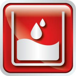 Icon Wasserkasten